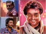 Rajinikanth S Petta Vijay Sethupathi Plays Gangster Bobby Simha As Superstar S Son