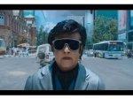 Robo 2 0 Teaser Rajinikanth Box Office
