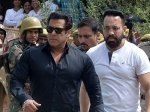 Salman Khan Moves Supreme Court Due To Threats Received For Loveyati