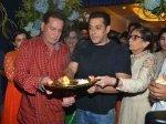 Salman Khan To Celebrate Ganesh Chaturthi At Arpita Khan Aayush Sharma Residence