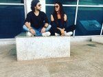 Kumkum Bhagyas Sriti Jha Is Secretly Traveling With Rumored Boyfriend Kunal Karan Kapoor