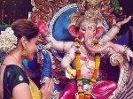 Madhuri Dixit Everything About Ganesh Chaturthi Makes Me Happy