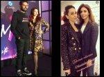 Shweta Bachchan Bonding With Karisma Kapoor Makes Aishwarya Rai Bachchan Uncomfortable