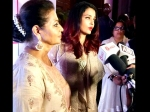 Aishwarya Rai Bachchan Storms When Asked About Me Too Leaves Everyone Shocked With Reaction