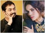 Priyanka Bose Says Anurag Kashyap Is A Sexist And Misogynist