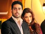 Karwa Chauth Abhishek Bachchan Observes Fast With Aishwarya Rai
