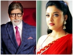 Tanushree Dutta On Amitabh Bachchan Silence Me Too Movement He Feels Uncomfortable