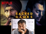Anurag Kashyap Apologizes For Being A Man Sacred Games 2 To Be Canceled As Phantom Film Dissolves