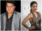 Priyanka Bose Sajid Khan Held His P E N I S And Said If I Dont Get A Hard On You Are Not Selected