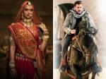 Deepika Padukone Padmaavat Salman Khan Tiger Zinda Hai Featured At Iffi