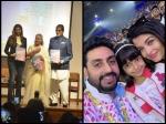 Did Aishwarya Rai Bachchan Deliberately Skip Shweta Bachchan Book Launch Event Real Reason Revealed