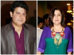 Farah Khan On Sajid Khan Sexual Harassment Allegations