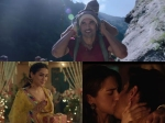 Kedarnath Teaser Sushant Singh Rajput Sara Ali Khan Face Nature S Wrath With The Power Of Love