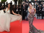 Birthday Special When Mallika Sherawat Nailed The Red Carpet Look At Cannes
