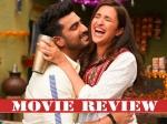 Namaste England Movie Review And Rating Arjun Kapoor Parineeti Chopra