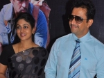 Arjun Sarja Shruthi Hariharan Row Niveditha Rubbishes Claims Says He Will Come Out Clean