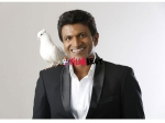 Puneeth Rajkumar S Film With Santosh Ananddram Titled Krantiveera Official Announement November