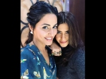 Hina Khan Shocking Statement About Komolika Kasautii Zindagi Kay 2 This Is How Ekta Kapoor Reacted