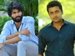 Suriya Share Screen Space With Vijay Deverakonda A Bilingual Produced By Studio Green