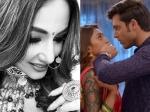Kasautii Zindagi Kay 2 Spoiler Komolika Enters Today Sadda Haq Rohit Sharma Playing Her Boyfriend