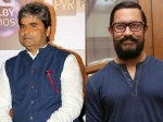 Vishal Bhardwaj Calls Aamir Khan The Only Daring Actor Says He Admits His Age And Works Accordingly