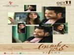 Aravinda Sametha Us Box Office Collections Day 1 Jr Ntr S Film Opens Well Beats Rangasthalam