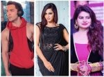 Bigg Boss 12 Megha Dhade Rohit Suchanti Wild Card Entries Arshi Khan New Twist 4 Contestants Nominat