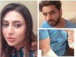Vivek Dahiya Injured On Qayamat Ki Raat Sets Worried Divyanka Tripathi Shares Videos