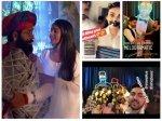 Ishqbaaz Spoiler Shivaay Anika To Expose Mohit Zain Imam Mandana Karimi Roles To End Pics