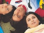 Years Of Kuch Kuch Hota Hai We Bet These Lesser Known Anecdotes Will Make Your Day