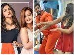 Bigg Boss 12 Kriti Verma Says No Love Triangle Her Roshmi Shivashish Exposes Celebs Vikas Nepotism