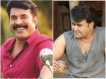 Mammootty Be Part Mohanlal S Odiyan A Special Way
