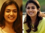 When Nazriya Commented On Her Catfight With Nayanthara Being Banned From Kollywood