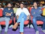 Aravinda Sametha Success Meet Balakrishna Ntr Nkr Come Togrther