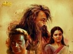 Odiyan S Brand New Posters Are Must See They Talk About The Amazing Moments In Store