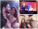 Star Parivaar Awards 2018 Winners List Nakuul Surbhi Shivangi Mohsin Bag Maximum Awards Pics