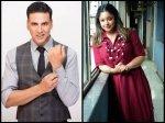 Tanushree Dutta Take Dig At Akshay Kumar Upset With Priyanka Chopra Twinkle Khanna Over Nana Patekar