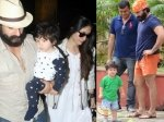 Saif Ali Khan Tells Paps Not To Click Taimur Pictures Actor Refutes These Reports