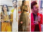 Zee Rishtey Awards 2018 Winners List Sriti Shabbir Eisha Adnan Surbhi Jyoti Naagin Others Bag Awards