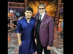 Amitabh Emotional About Wrapping Up Kbc 10 What Kapil Sharma Did Brought Tears To Big B Eyes