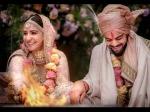 Anushka Sharma I Was Working Literally Two Days Before I Got Married To Virat Kohli