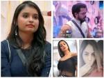 Bigg Boss 12 Urvashi Eliminated Hina Questions Jasleen Faking Love Anup Salman Bash Sreesanth Again