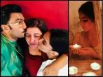 Katrina Kaif Reacts To Deepika Padukone Ranveer Singh Wedding