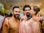 Sonam Kapoor Wishes Brother Harshvardhan On His Birthday With A Heartfelt Message