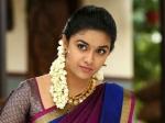 Keerthy Suresh Reveals Why She Refused Do The Jayalalithaa Biopic
