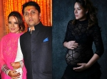 Good News Mohit Suri Udita Goswami Blessed With A Baby Boy