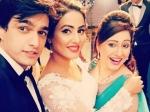 Yeh Rishta Kya Kehlata Hai Spoiler Diwali Spl Makers Surprise Old Cast To Return Pooja Joshi Reenter