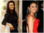 Preity Zinta I Wont Do Anything That Would Embarrass My Family