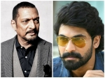 Nana Patekar Kicked Out Of Housefull 4 Gets Replaced By Rana Daggubati