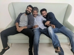 Rama Ravana Rajyam Is This The Title Ss Rajamouli S Film With Ram Charan Jr Ntr